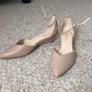 Nine West 8.5 Pale Pink Shoes! ❤️